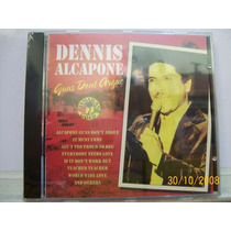 Cd Dennis Alcapone Guns Don