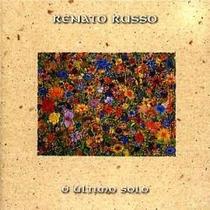 Cd Renato Russo - O Ultimo Solo - Novo Lacrado***
