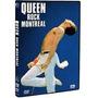Dvd - Queen - Rock Montreal