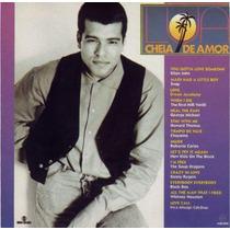 Trilha Sonora Da Novela Lua Cheia De Amor Lp 1991