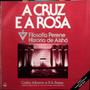 Lp Vinil - A Cruz E A Rosa - Carlos Alberto E P.a. Freire