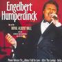 Cd Engelbert Humperdinck - In The Still Of The Night