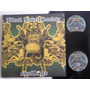 Black Label Society Skullage Lp Zakk Wylde Ozzy Osbourne