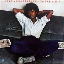 Lp - Joan Armatrading - To The Limit (imp - Usa - 78) C/ Enc