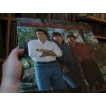 Lp - Trio Parada Dura - 1991 -m,uito Bom Estado