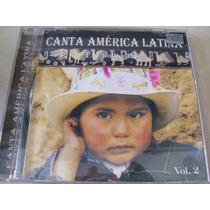 Cd El Condor Pasa : Canta America Latina Frete 8,00 R$