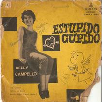 Ep. Compacto Estúpido Cupido - Celly Campello
