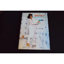 Dvd Whitney - The Greatest Hits (original)