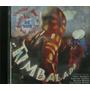 Timbalada Cd Vamos Dar A Volta No Guetho Ao Vivo