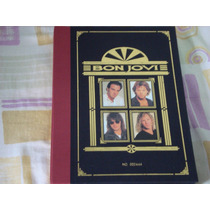Bon Jovi Box Set Volkswagen