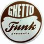 Feltros Para Djs Modelo Guetto Funk O Par Com 2 Unidades