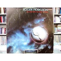 Vinil / Lp - Roger Hodgson - In The Eye Of The Storm - 1984