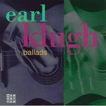 Cd Earl Klugh - Ballads (lacrado) 1993 , Fora De Catálogo