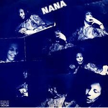 Nana Caymmi Lp 1977 Joao Donato Ivan Lins Dory - Disco Vinil