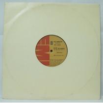 Lp Beto Guedes - No Céu, Com Diamantes - Disco Promocional