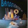 Bandeirantes Fm Vol. 2 Lp U2 A-ha Matt Bianco Prince P.schil