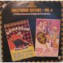 2 Trilhas Sonoras Originais - Hollywood History Volume 4