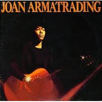 Lp - Joan Armatrading - Arm-a-trading (imp Usa 76)
