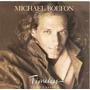 Cd Michael Bolton - Timeless The Classics - Importado Usa