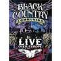 Black Country Communion Live Over Europe (import) Dvd Novo
