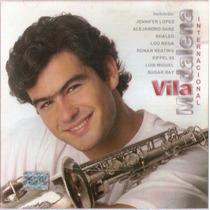 193 Cdm- Cd 2000- Vila Madalena- Novela Internacional