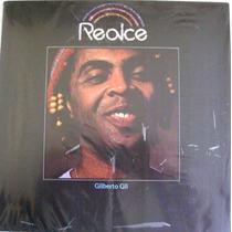 Lp Gilberto Gil - Realce