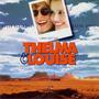Cd Trilha Sonora Do Filme Thelma & Louise