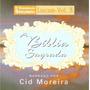 Cd A Biblia Sagrada Vol 3 - Cid Moreira - Frete Gratis
