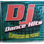 Funk Cd Dj Dance Hits Dj World 10 Supersucessos Das Pistas!