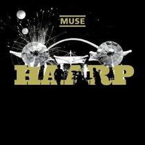 Muse - H.a.a.r.p. Live Wembley Cd+dvd Lacrado Importado