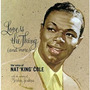 Cd Nat King Cole - Love Is The Thing - Frete Gratis