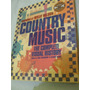 Country Music Livro Willie Nelson Foto Historia Show Artista