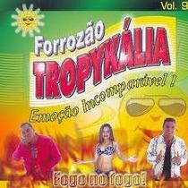 Cd Forrozão Tropykália