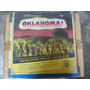 Oklahoma! - The Theatre Guild Musical Play Importado 1949 Lp
