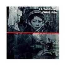 Cd - Chris Rea - La Passione - Importado - Frete Gratis