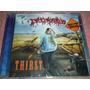 Tankard - Thirst - Thrash Metal Kreator, Sodom, Destruction