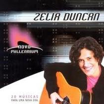 Cd - Zélia Duncan - 20 Músicas Para Uma Nova Era - Lacrado
