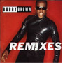 Cd : Bobby Brown - Remixes Importado Frete Gratis