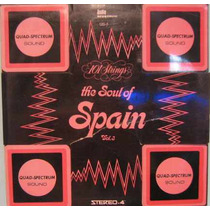 101 Strings Orchestra - Soul Of Spain Volume 3 - Stereo 1972