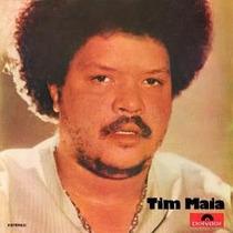 Cd - Tim Maia 1971 - Abril Coleções - Novo!