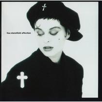 Cd Lacrado Lisa Stansfield Affection 1989