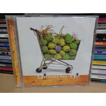 Gilberto Gil / O Sol De Oslo Cd