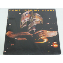 Lp Usa - European Connection - Come Into My Heart
