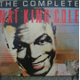 Nat King Cole Lp The Complete 1992