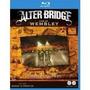 Blu Ray+cd Alter Bridge Live At Wembley - Importado