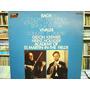 Vinil / Lp - Bach - Vivaldi - Gidon Kremer - Heinz Holliger