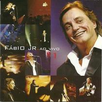 Lp Fábio Jr . Ao Vivo 2