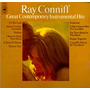 Ray Conniff - Lp Great Contemporary Instrumental Hits (1971)