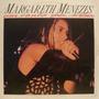 Margareth Menezes Lp Um Canto Pra Subir - 1990