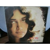 Simone - Quatro Paredes -1974 - Em Lp Emi